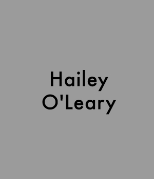 Hailey O'Leary
