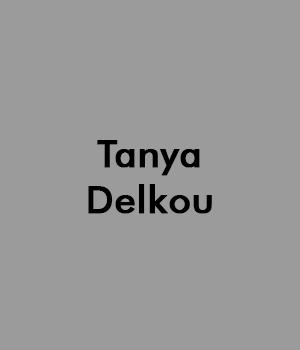 Tanya Delkou